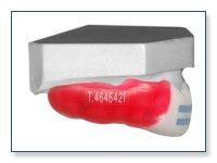 protector bucal dental para deportes
