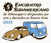 5to Encuentro Sudamericano Argentina