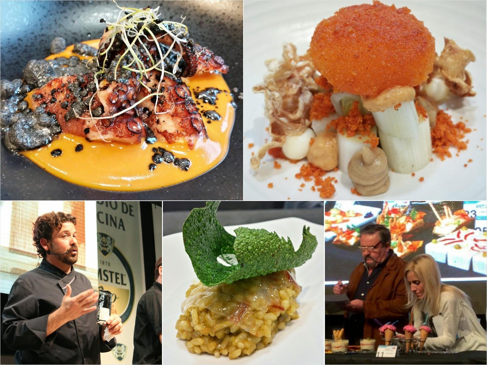 GastroAlicante 2015 -