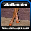 Leilani Dalumpines Female Bodybuilder Thumbnail Image 3