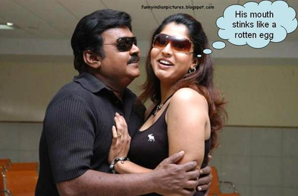 FUNNY VIJAYKANTH TAMIL HERO KOLLYWOOD ACTOR POLITICIAN PICTURES ...
