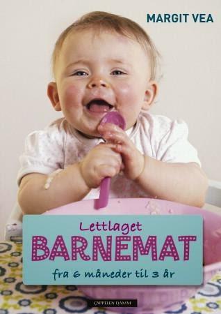 Margit Vea barnematkurs: Påmelding: cecilie@margitvea.no