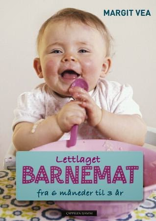 Margit Vea barnematkurs: Påmelding: smaksans@gmail.com