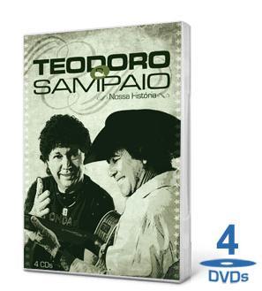 Teodoro e Sampaio Nossa Historia (2011) Teodoro 2Be 2BSampaio 2BBox 2BXANDAO 2BDOWNLOAD