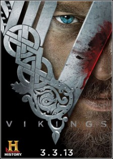 vikings legendado Download Vikings   1ª e 2ª Temporada Dublado AVI e RMVB