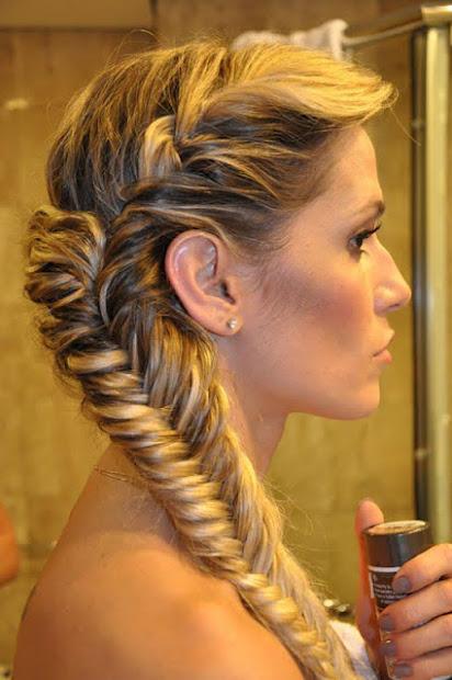 paint chic amazing hair