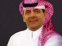 rowan atkinson islam