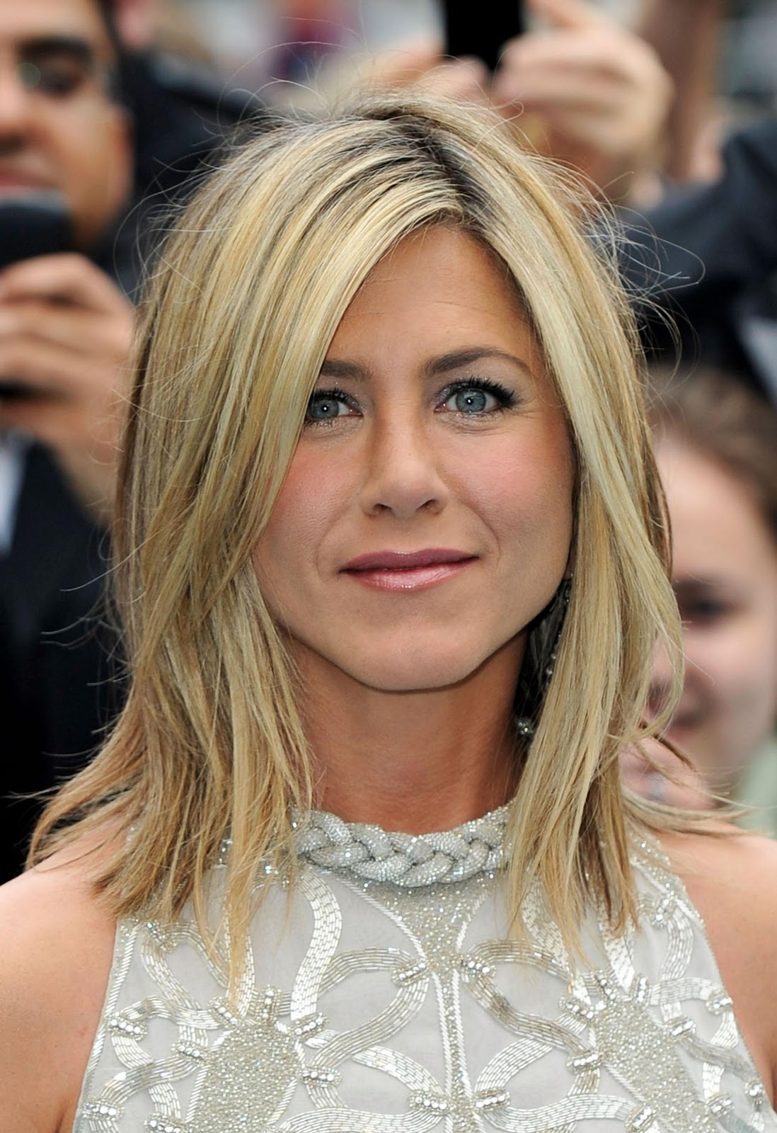 Jennifer Aniston Hotest Image Free Hd Wallpapers
