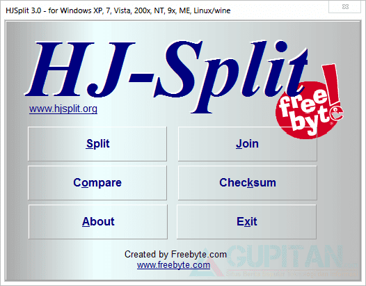 Download HJ-Split 2015 Final Terbaru [Gupitan]