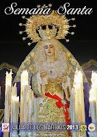 Semana Santa en Los Barrios 2013