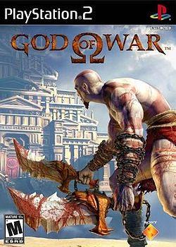 Download God of War 1 Full RIP Free – 195 MB