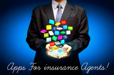 Top 7 Apps For Insurance Agents