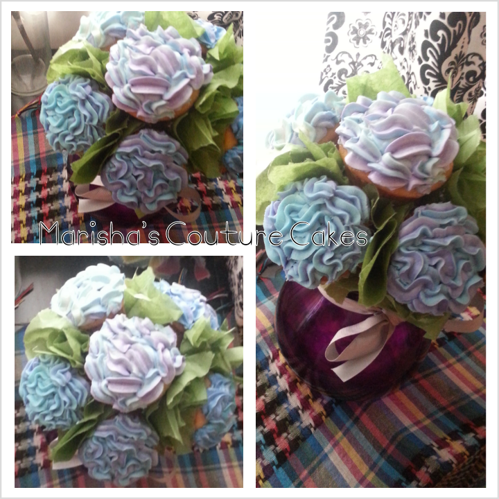 May 2013 ~ Marisha's Couture Cakes