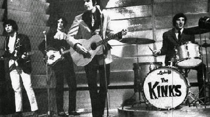 Ray Davies Looks Back At The Kinks 'You Really Got Me'