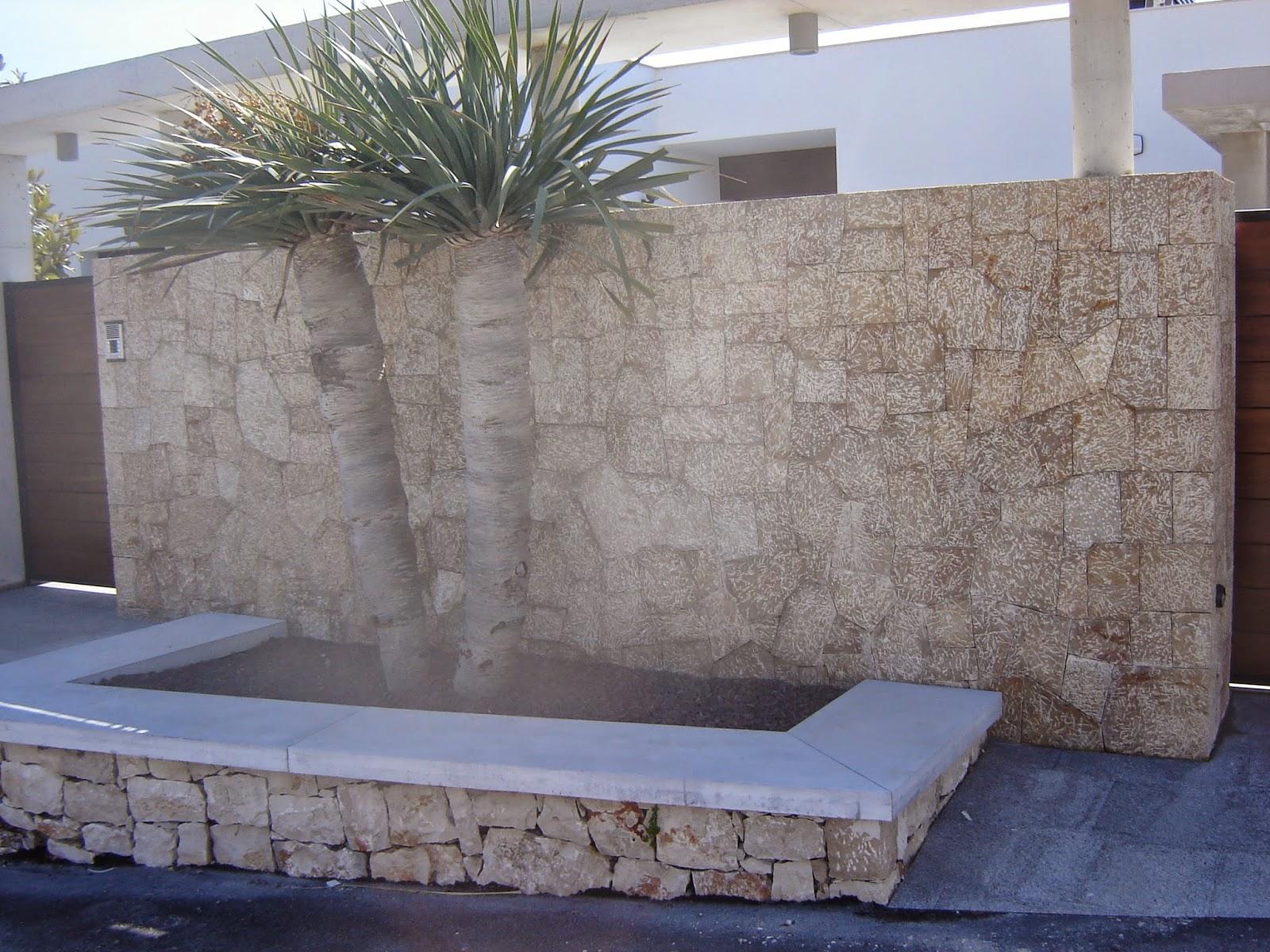 Reformas en general muros de piedra de silleria for Piedra de silleria