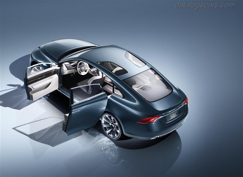 صور سيارة فولفو كونسبت يو 2014 - اجمل خلفيات صور عربية فولفو كونسبت يو 2014 - Volvo Concept You Photos Volvo-Concept_You_2012_800x600_wallpaper_05.jpg