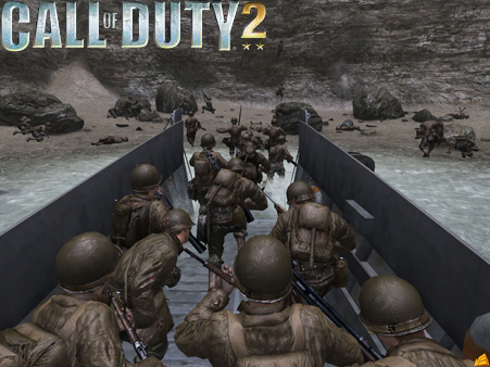 File Call of Duty 4 Modern