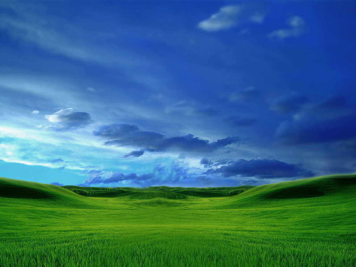 Nature Desktop