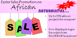 Buy your 100% Natural products for your hair here