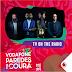 TV On The Radio no Vodafone Paredes de Coura