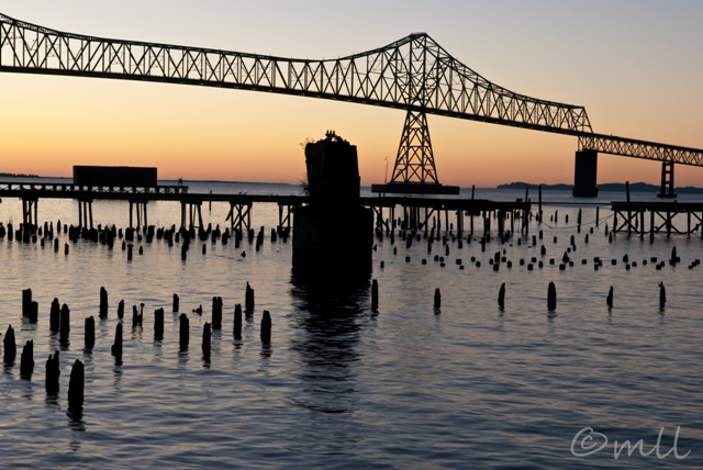 Bridge to Astoria