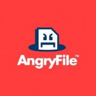 AngryFile � Cloud untuk BackUp Data Penting