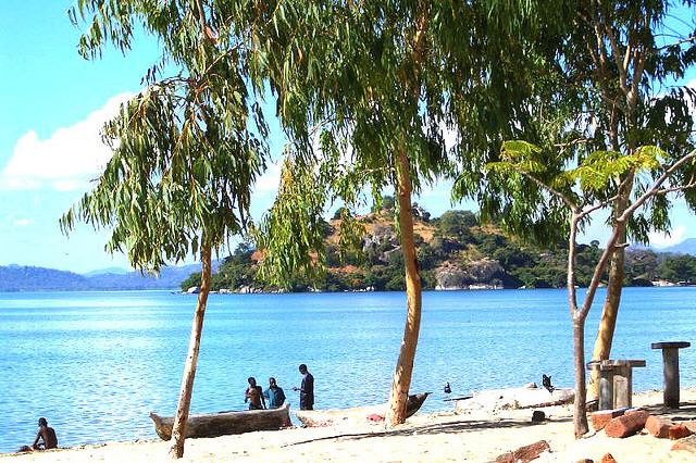 Create Memories in Malawi - Lake Malawi
