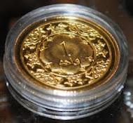 PUBLIC Gold Dinar