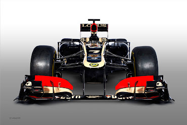 #3 Lotus F1 2013 Wallpaper