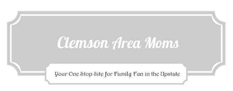 Clemson Area Moms