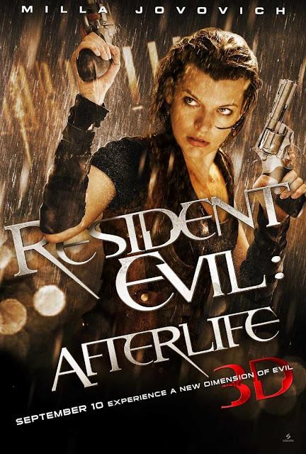 Resident Evil 4 – DVDRIP LATINO