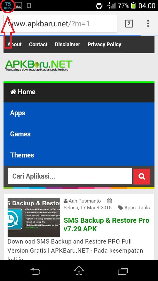 Gambar Aplikasi