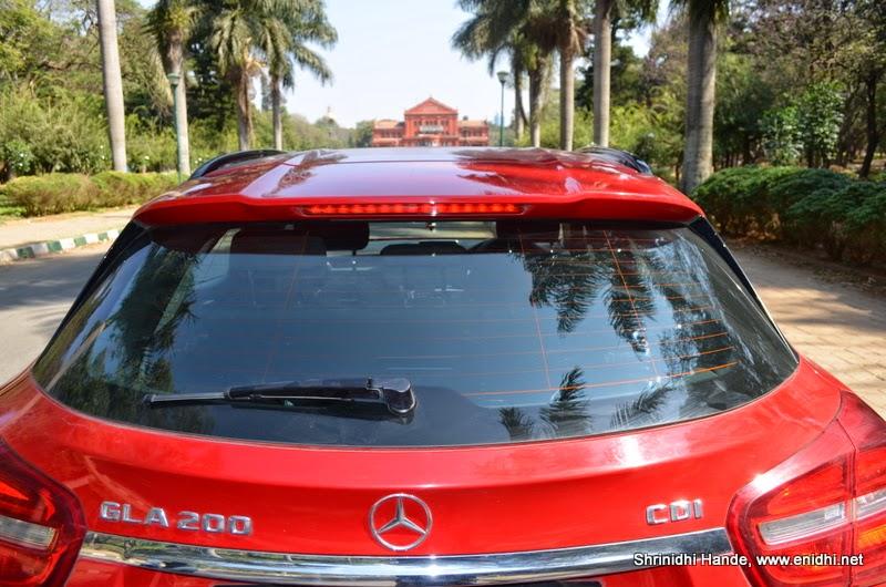 Mercedes benz gla class photoshoot enidhi india for Mercedes benz gla class india