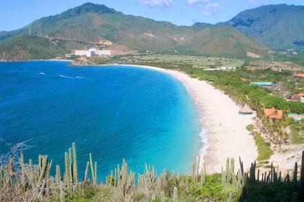 Conozca cuáles son las playas aptas para esta Semana Mayor