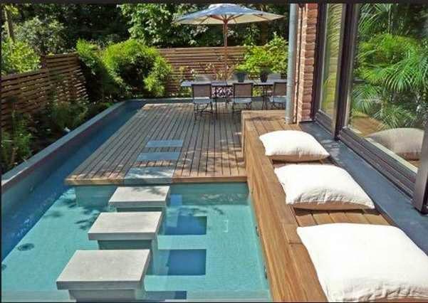 kolam renang dalam rumah 3