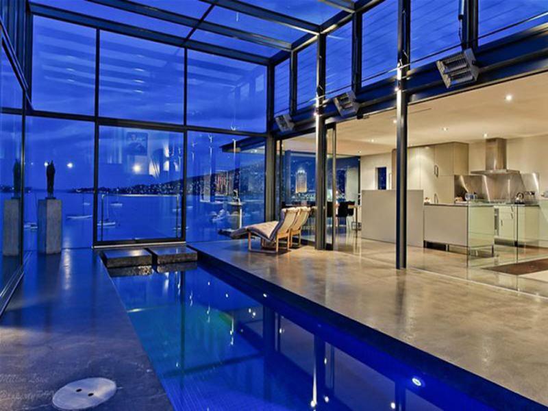 Awesome Homes Futuristic