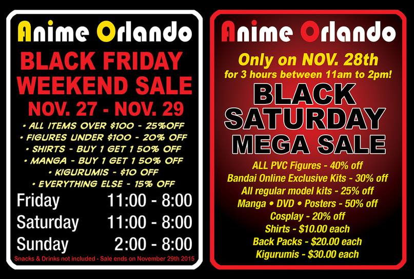 Here are the three best pre-Black Friday deals in Orlando where shoppers in the Magic Kingdom can enjoy the Black Friday sales, without the Black Friday headache. Florida Mall The Florida Mall is the largest mall in the Orlando area, and with over stores, the Florida Mall is one of the biggest Black Friday targets among shoppers.