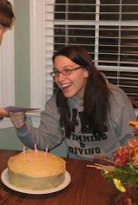 Cake eats Cake