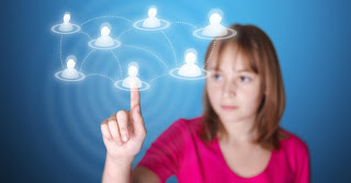 Good Read: New Report Shows How Kids Negotiate Online Social Media