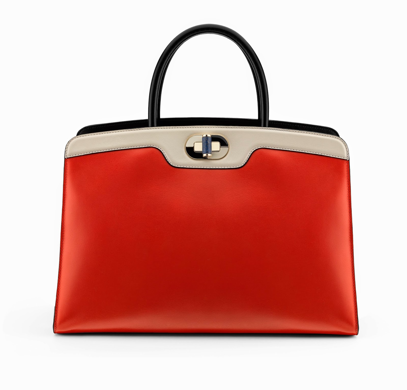 Bulgari's Fall/Winter 2014 Bags