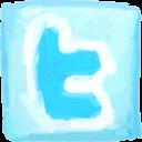 Έχουμε και twitter ..
