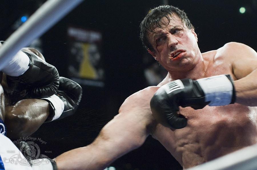 Rocky 6 - Rocky Balboa Torrent