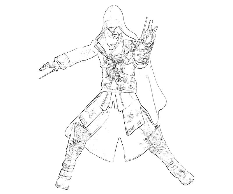 printable-ezio-weapon_coloring-pages-2
