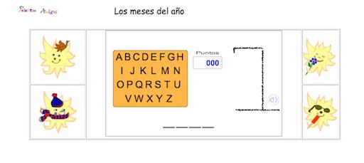 http://www.rinconsolidario.org/palabrasamigas/pa/juegos/ahorcado/ahormeses.htm?utm_source=tiching&utm_medium=referral