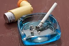 Asthma and Smoking: an Unfortunate Combination