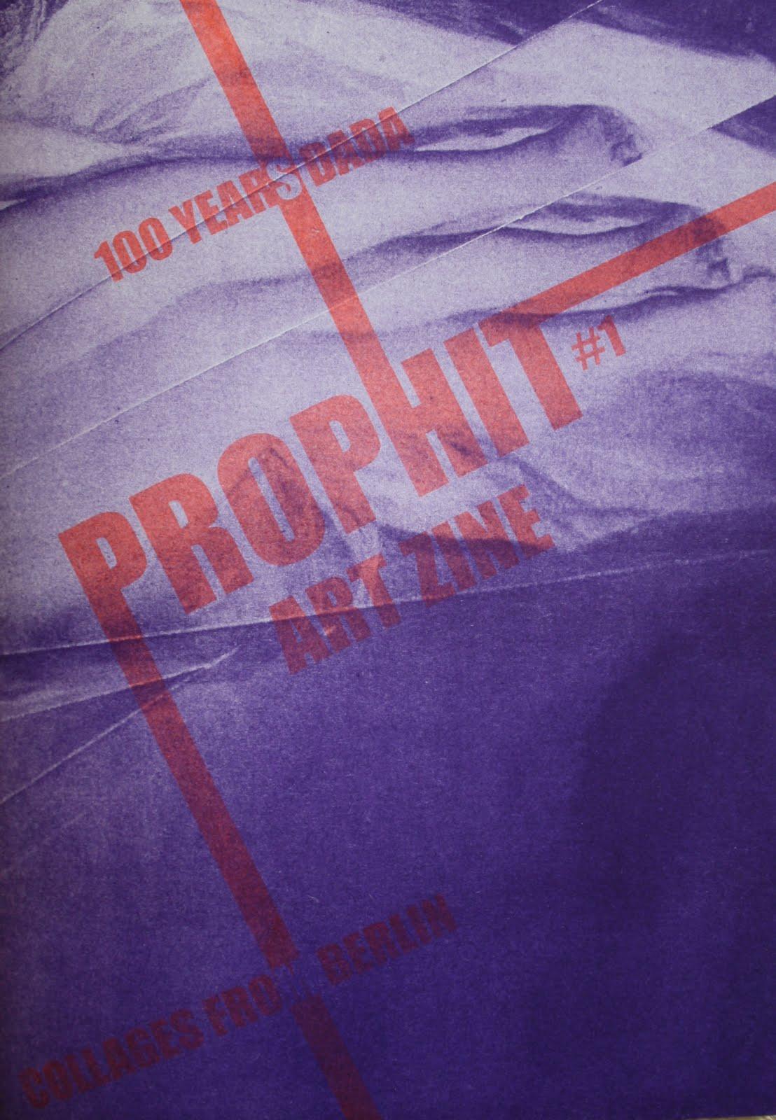 Prophit #1