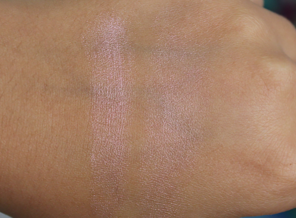occ creme colour concentrate pleasure model review swatch