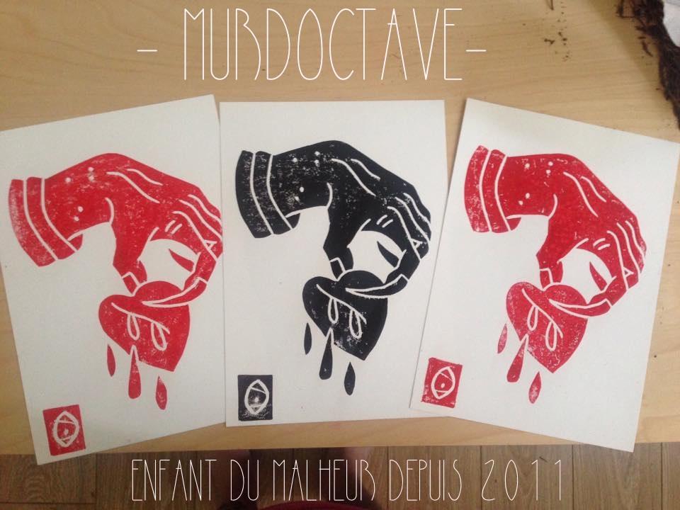 † Murdoctave †
