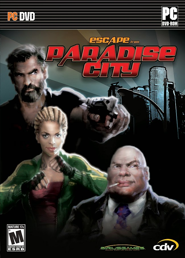 escape from paradise city free download