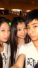 with them (๑•́ ₃ •̀๑)